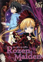 ローゼンメイデン 6(通常)(DVD)