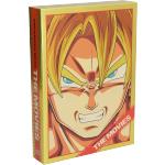 DRAGON BALL劇場版DVD-BOX DRAGON BOX THE MOVIES((ブックレット、トランシーバー2個付))(通常)(DVD)