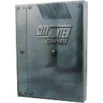シティーハンター コンプリートDVD-BOX(完全予約生産限定)((三方背ケース、フィギュア2体、アートブック付))(通常)(DVD)