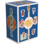 ぱにぽにだっしゅ! 3(期間限定版)((エンドカード3枚、全7巻収納BOX付))(通常)(DVD)