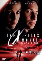 X-ファイル ザ・ムービー<劇場版>スペシャル・エディション(通常)(DVD)