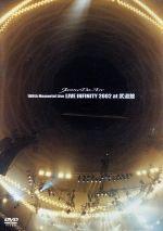 100th Memorial Live LIVE INFINITY 2002 at 武道館(期間限定)(通常)(DVD)