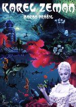 幻想の魔術師 カレル・ゼマン ほら男爵の冒険(通常)(DVD)