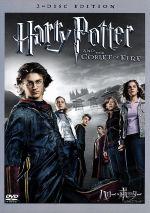 ハリー・ポッターと炎のゴブレット 特別版(通常)(DVD)