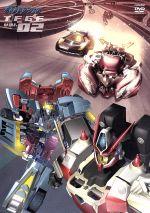 トランスフォーマー ギャラクシーフォース vol.2(通常)(DVD)
