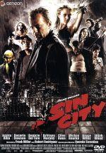シン・シティ スタンダード・エディション(通常)(DVD)