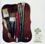 ハチミツとクローバー オリジナル・サウンドトラック(通常)(CDA)