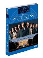 ザ・ホワイトハウス ファースト セット1(DISC1~3)(通常)(DVD)