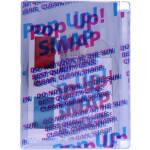 Pop Up!SMAP(初回限定盤)(トールサイズ仕様)(3Dメガネ付)(通常)(CDA)