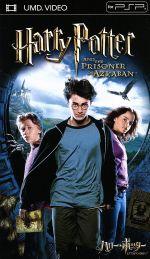 ハリー・ポッターとアズカバンの囚人(UMD)(UMD)(DVD)