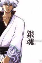 銀魂 シーズン其ノ壱 01(通常)(DVD)