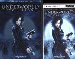 アンダーワールド2 エボリューション DVD&UMDコンボパック(通常)(DVD)
