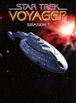 スター・トレック ヴォイジャー DVDコンプリート・シーズン7 コレクターズ・ボックス(スリーブケース付)(通常)(DVD)