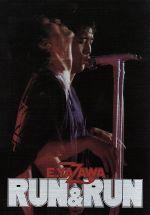 矢沢永吉 RUN&RUN(通常)(DVD)