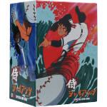 侍ジャイアンツ DVD-BOX(通常)(DVD)