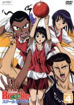 スクールランブル二学期 Vol.4(通常)(DVD)
