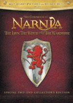 ナルニア国物語/第1章:ライオンと魔女 スペシャル・2-DISC・コレクターズ・エディション(通常)(DVD)