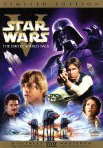 スター・ウォーズ エピソードⅤ/帝国の逆襲 リミテッド・エディション(通常)(DVD)