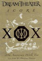 スコア~フル・オーケストラ・ライヴ2006(通常)(DVD)