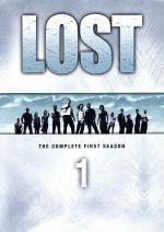 LOST シーズン1 COMPLETE BOX(通常)(DVD)