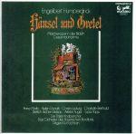 フンパーディンク:歌劇「ヘンゼルとグレーテル」(全曲)(通常)(CDA)