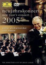 ニューイヤー・コンサート2005(通常)(DVD)