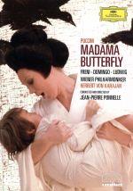 プッチーニ:歌劇「蝶々夫人」(通常)(DVD)