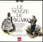 モーツァルト:フィガロの結婚 ハイライト(通常)(CDA)