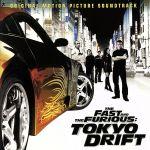 ワイルド・スピードX3 TOKYO DRIFT オリジナル・サウンドトラック(通常)(CDA)
