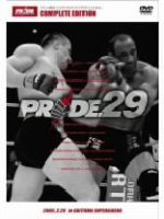 PRIDE.29 in SAITAMA SUPER ARENA(通常)(DVD)