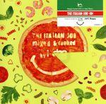 THE ITALIAN JOB mixed & cooked by i-dep(通常)(CDA)
