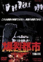 爆裂都市 BURST CITY(通常)(DVD)