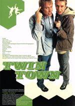 ツイン・タウン(通常)(DVD)