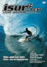 isurf BEST LIQUID ADDICTION(通常)(DVD)