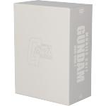 機動戦士ガンダム DVD-BOX 1 先行予約特典セット(DVD収納三方背ケース、フィギュア、80P解説書付)(通常)(DVD)