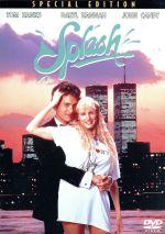 スプラッシュ 特別版(通常)(DVD)