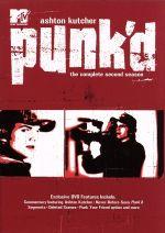 パンクト セカンドシーズン(通常)(DVD)