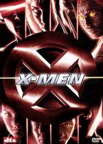 X-MEN(通常)(DVD)