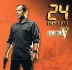 24-TWENTY FOUR-シーズンV DVDコレクターズBOX(通常)(DVD)