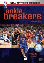 NBAストリートシリーズ/アンクル・ブレーカーズ 特別版(通常)(DVD)