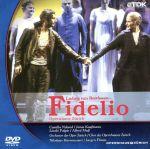 ベートーヴェン:フィデリオ(通常)(DVD)