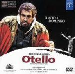 英国ロイヤル・オペラ ヴェルディ:歌劇《オテロ》全曲(通常)(DVD)