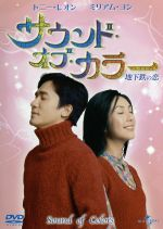 サウンド・オブ・カラー ~地下鉄の恋~(通常)(DVD)
