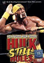WWE レジェンド・オブ・ホーガン(通常)(DVD)