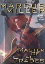マスター・オブ・オール・トレイズ ~ライヴ・アット・ニッティング・ファクトリー~(通常)(DVD)