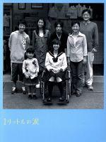 1リットルの涙 DVD-BOX(三方背BOX付)(通常)(DVD)