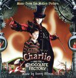 チャーリーとチョコレート工場 オリジナル・サウンドトラック(通常)(CDA)