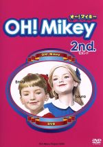 OH!Mikey 2nd.(通常)(DVD)
