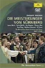 ワーグナー:ニュルンベルクのマイスタージンガー(通常)(DVD)