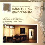 MOZART EDITION 14::モーツァルト:ピアノ小品、4手のピアノのための作品&オルガン作品全集(通常)(CDA)